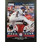 【SEGA CARD GEN MLB】セガ カードジェンMLB 2013 黒カード J13-165 エイドリアン・ベルトレ