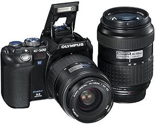 Best olympus e500 lenses for sale Reviews