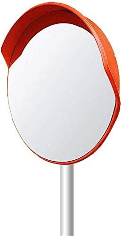 自分を引き上げるリードいとこGeng 屋内屋外のミラー交通に適した安全ミラー、大型スーパーマーケットHD鏡球面鏡