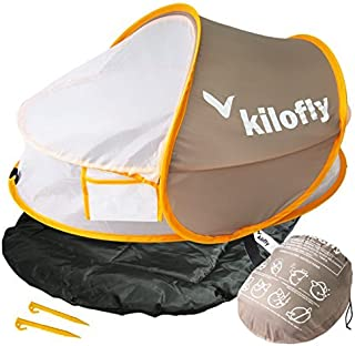 Best travel pop up bed Reviews