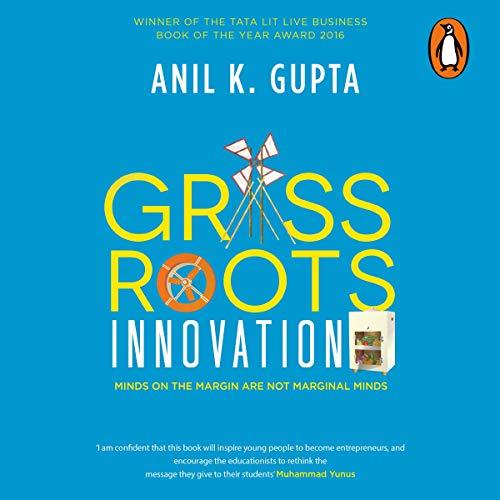 Grassroots Innovation Titelbild