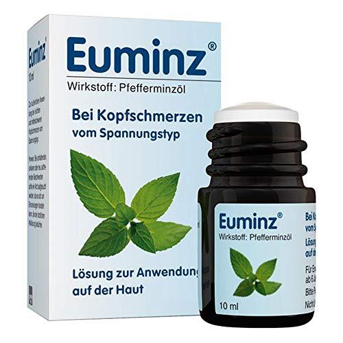 Euminz, 10 ml Lösung