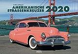"""Amerikanische Straßenkreuzer 2020: Die legendärsten Automobile des """"american way of drive"""" - Chris Affrock"""