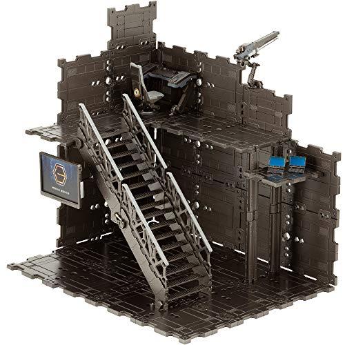 1/24 Blocco Base 01 DX Testa Quarto 'Kit Blocco Hexa Gear' [HG060]