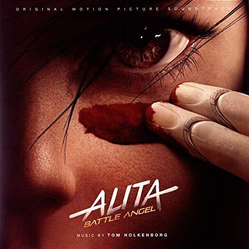 Alita:Battle Angel [Vinyl LP]