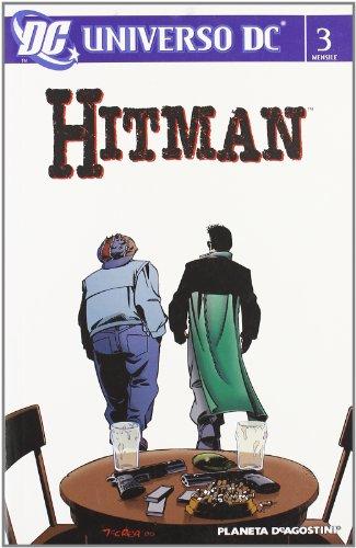 Hitman: 3 (Universo DC)