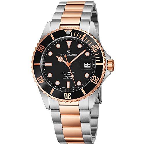 Revue Thommen Diver Watch