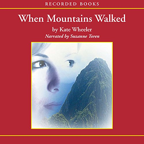 When Mountains Walked audiobook cover art