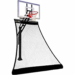 Rolbak Gold Foldable Basketball Return Net