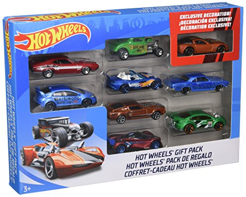 hot wheels 20 car gift pack - 6
