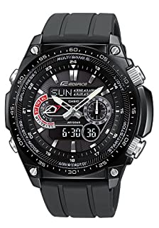 Casio Edifice Edifice Funk Men's Watch ECW-M300E-1AER (B0039YOH76) | Amazon price tracker / tracking, Amazon price history charts, Amazon price watches, Amazon price drop alerts