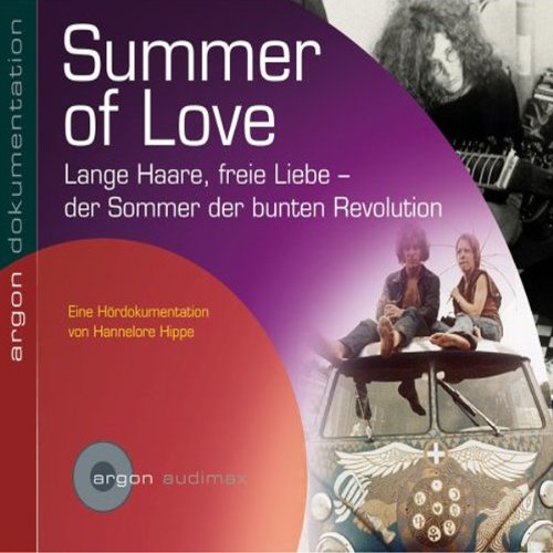 Summer of Love [German Edition] audiobook cover art