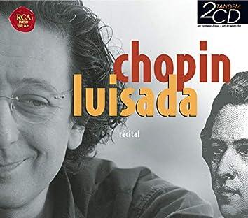Tandem Chopin/Luisada