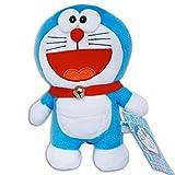 Doraemon Con Boca Abierta Felpa Gato Gigante XL Plush Enorme 45cm Original Oficial