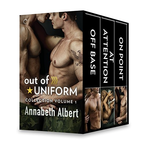 Out of Uniform Collection Volume 1: An Anthology (English Edition)