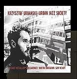 Krzysztof Urbanski & Urban Jazz Society History of Tomorrow
