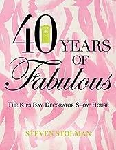 40 Years of Fabulous: The Kips Bay Decorator Show House