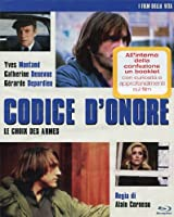 Codice D'Onore - Le Choix Des Armes (SE) (Blu-Ray+Booklet) [Italian Edition]