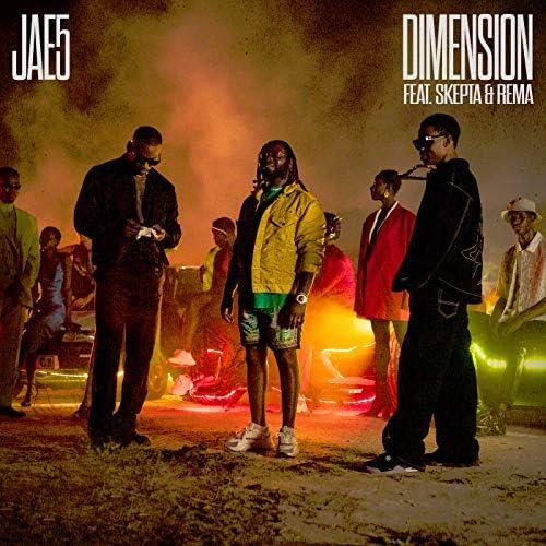 Jae5 feat. Skepta & Rema