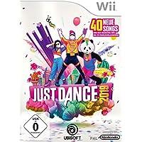 Just Dance 2019 - [Nintendo Wii] [Importación alemana]
