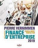 Finance d'entreprise 2019 - 17e éd.