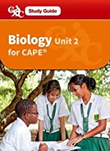 Biology CAPE Unit 1 A Caribbean Examinations Council Study Guide
