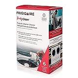 Frigidaire 10FFPROL02 ReadyClean Washer Washing Machine Cleaner, 6 Count