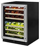 Marvel ML24WDG3LB Wine Cooler