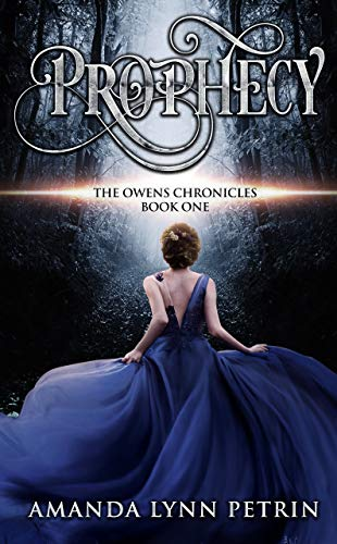 Prophecy by Amanda Lynn Petrin ebook deal