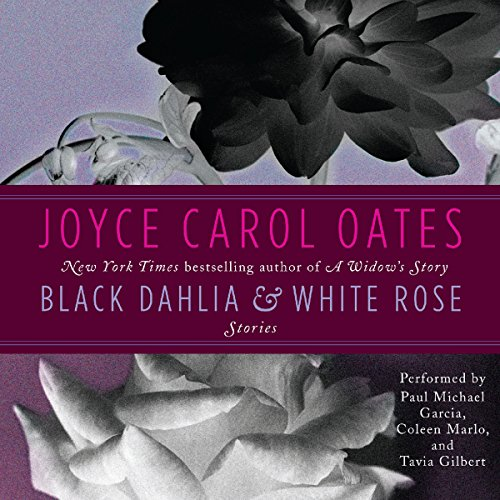 Black Dahlia & White Rose cover art