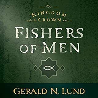Fishers of Men cover art