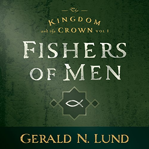 Fishers of Men audiobook cover art