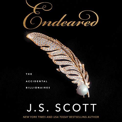 Endeared Audiobook By J. S. Scott cover art