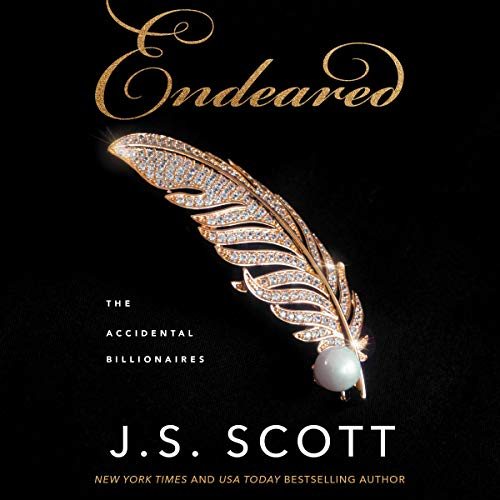 Endeared: The Accidental Billionaires, Book 5