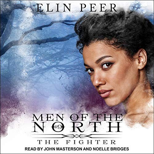 The Fighter audiobook cover art