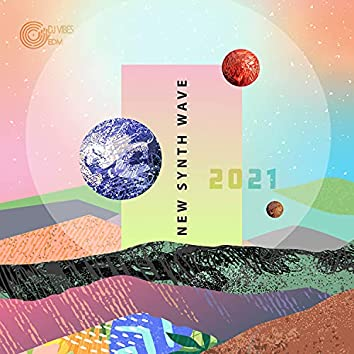 New Synth Wave 2021 (Electronic Disco of the 80s)