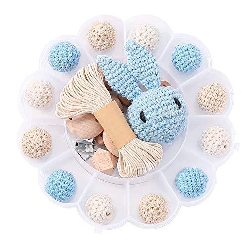 DIY Cuentas Kit de Bolas de Bebé