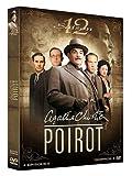 Hercule Poirot - Saison 12 - Coffret 4...