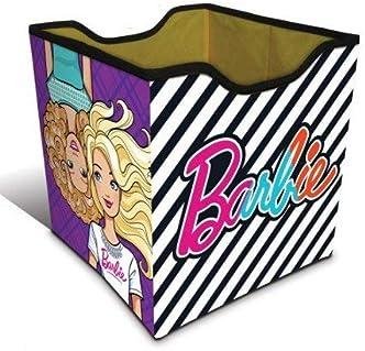 Barbie 40 Doll Storage Bin (2017