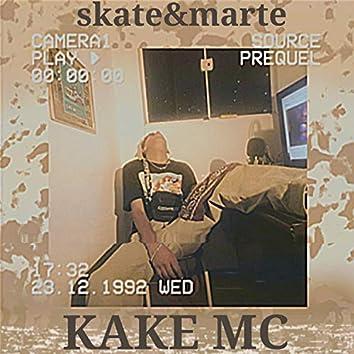 Skate&Marte