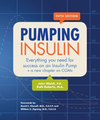 buy Pumping Insulin Books