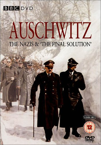 Auschwitz - The Nazis And The Final Solution [UK Import] [2 DVDs]