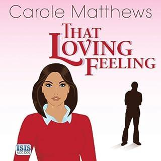 That Loving Feeling audiobook cover art