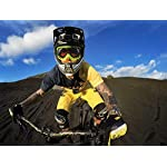GoPro Performance Chest Mount (All GoPro Cameras) - Official GoPro Mount 11 Lightweight, flexible construction balances comfort and performance Padded and breathable materials stay comfortable during any activity Fully adjustable to fit a wide range of body types and over heavy winter jackets