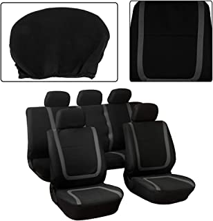 Best volvo c30 car seat covers Reviews