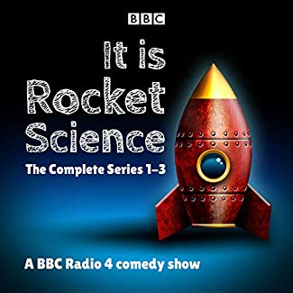 It Is Rocket Science - The Complete Series 1-3