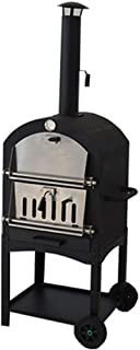 Outdoor Pizza Oven Wood-Fired Delicious Machine Pizza Cooker