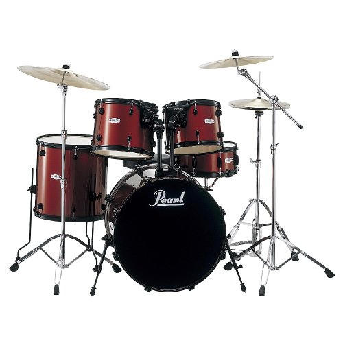 Pearl Forum Drumset FZ 725 F