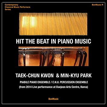HIT THE BEAT IN PIANO MUSIC