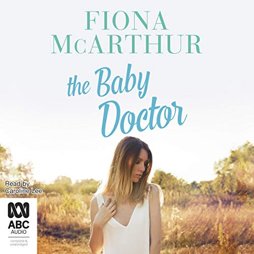 The Baby Doctor cover art